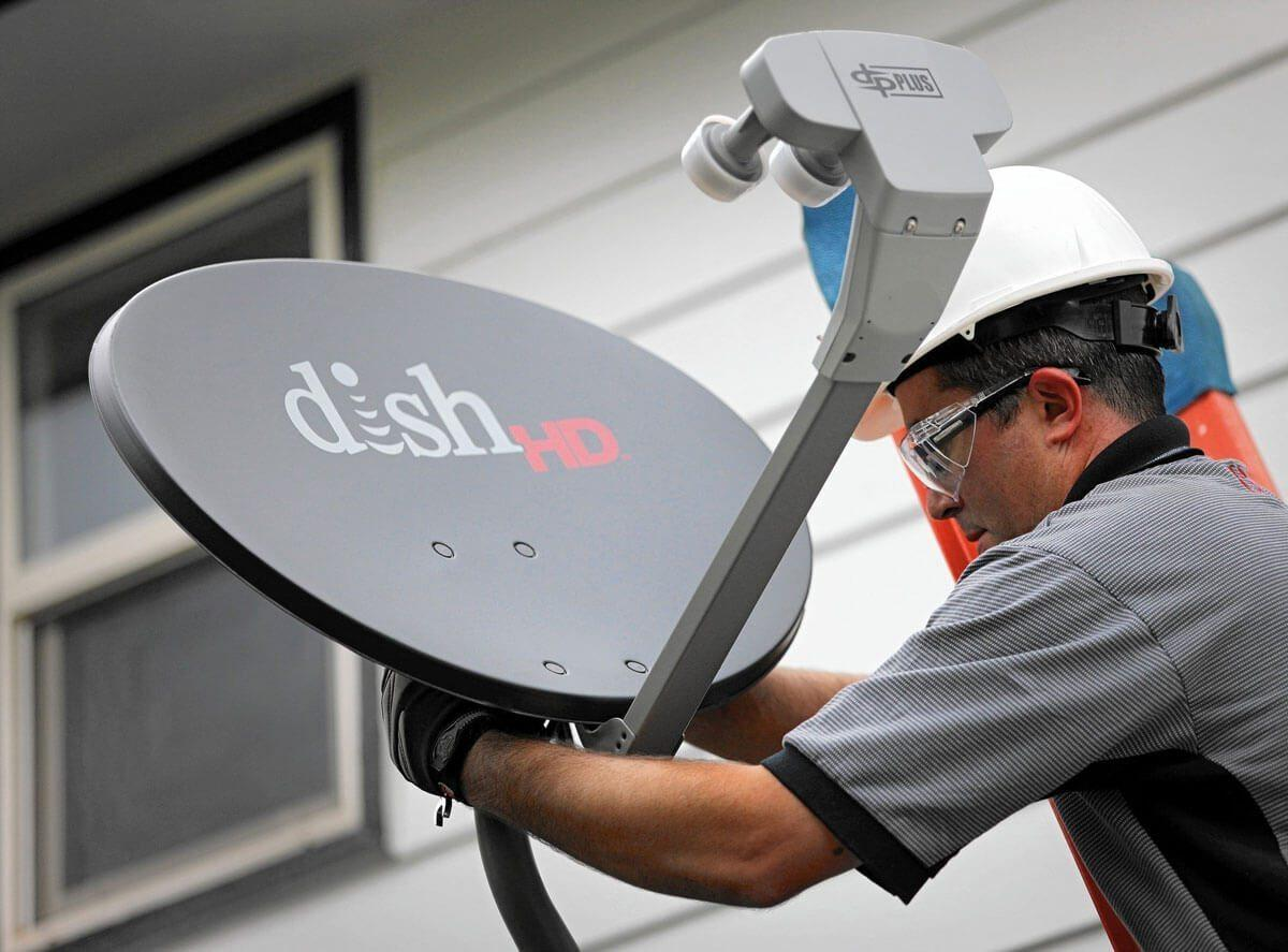 Free DISH Installation - Birmingham, Alabama - Satellites Unlimited - DISH Authorized Retailer