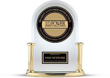 DISH Customer Service - Ranked #1 by JD Power - Satellites Unlimited in Birmingham, Alabama - DISH Authorized Retailer